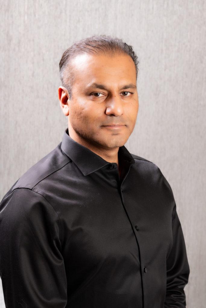 Dr. Sameer Sheikh, MD at Sikara MedSpa